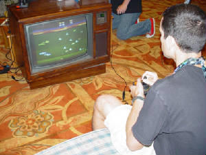 CGE2010/Retro_Gaming_Gaming_Rumble.JPG